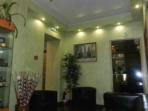 Guest House na Slobodskoy, Penziony  Petrohrad - big - 33