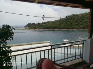 Afroditoula Alonissos Greece