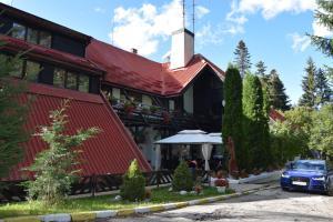 Breza Hotel - Borovets