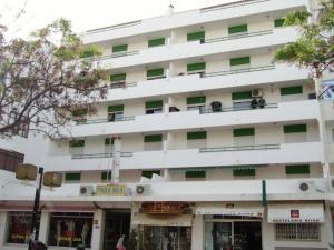 Garvetur Apartamentos Paula Bela, Quarteira