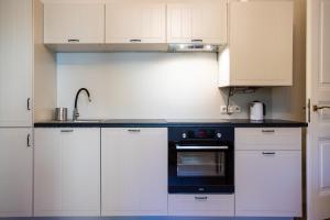 Victus Apartamenty Apartament Oaza