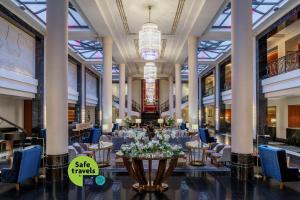 Corinthia Hotel St Petersburg (2 of 51)