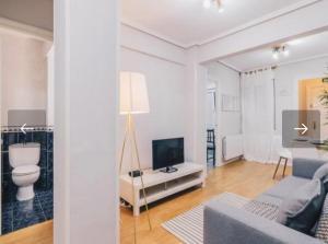 Appartement moderne dans Ivry sur seine