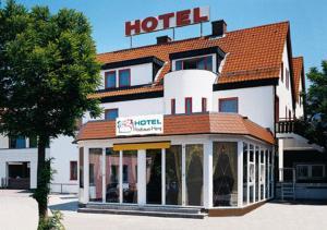 Hotel Postbauer-Heng - Allersberg