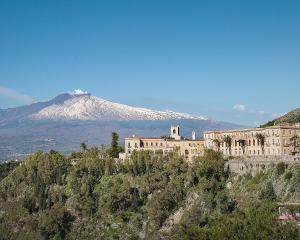San Domenico Palace, Taormina, A Four Seasons Hote - AbcAlberghi.com