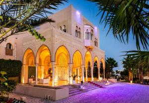 Palm Beach Palace Djerba - Adu..