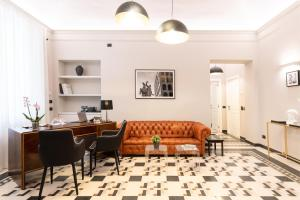 Foresteria di Piazza Cavour - Luxury Suites & Guest House - abcRoma.com