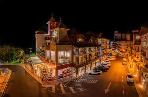 Hotel Rouxinol
