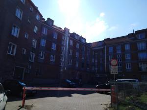 Wygodny Apartament w Śródmieściu Gdańska