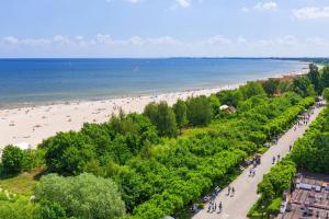 Ocean Mint Apartamenty przy plaży