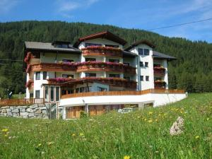 Accommodation in Gries am Brenner