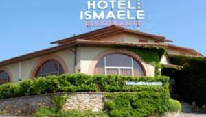 obrázek - Hotel Ismaele