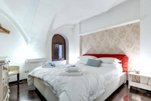Lovely Apartment Ground Floor Colosseo up 4 Prs ! - abcRoma.com