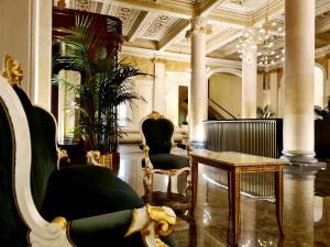 Grand Hotel Et Des Palmes - AbcAlberghi.com