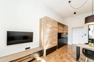 Apartament Matejki 2