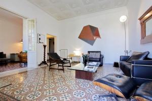 Tiberina Spacious Apartment - abcRoma.com
