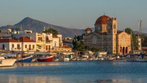 Beautiful house in Aegina Aegina Greece