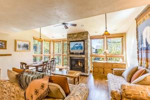 Telluride Lodge - Apartment - Telluride
