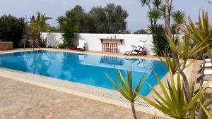 Almyra Boutique Apartments Aegina Aegina Greece