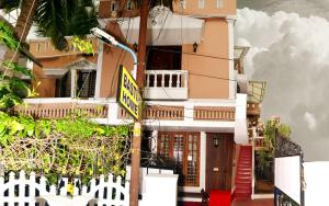 Bastian Homestay, Homestays  Cochin - big - 1
