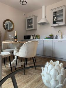 Apartamenty Kamienica Arte 3