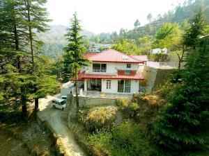 Vibhasa-Panchachuli