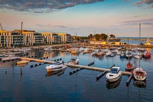 Yacht Park Marina by AmberBlue