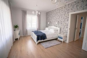 Soffa Apartments