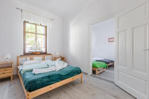 Pod Muralem Apartamenty Little Heaven
