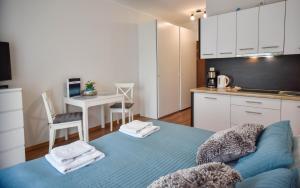 Regina Maris Apartament 12