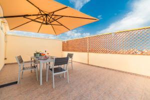 La Terrazza di Siracusa - Roomy and Bright Flat - AbcAlberghi.com