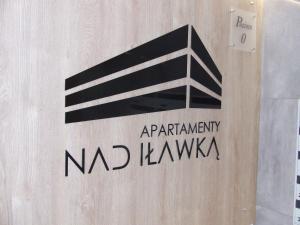 Apartament Nad Iławką MAX