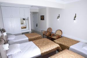 Отель Hali, Стамбул
