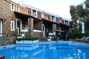 Hostels e Albergues - Elia Village