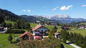 Pension Thainerhof - Hotel - Reith bei Kitzbühel