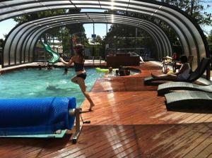 All Seasons Holiday Park - Hotel - Rotorua