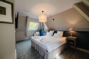 Location gîte, chambres d'hotes Hotel la Robeyere; BW Signature Collection dans le département Hautes alpes 5