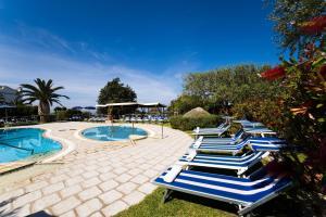 Hotel Ideal, Szállodák  Ischia - big - 37