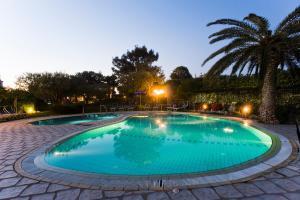 Hotel Ideal, Szállodák  Ischia - big - 17