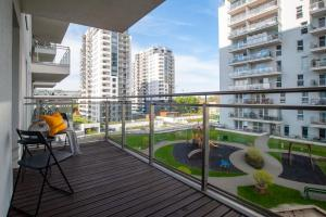 MJ Apartments Cztery Oceany