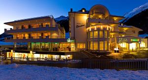 Hotel Garni Christine - Ischgl