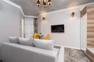 Apartment Rakowicka 6 Cracow by Renters