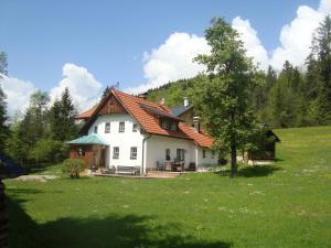 obrázek - Ferienhaus Waldbankerl