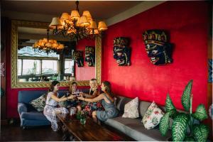 Hotel Tugu Bali (35 of 79)