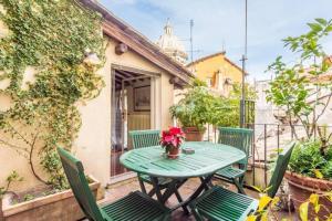 Campo de Fiori Luxury House - abcRoma.com