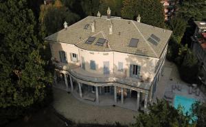 Villa Platamone - Hotel - Como