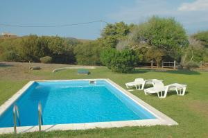 Villa Sirena Villa Sleeps 6 Pool WiFi