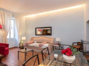 Trastevere Apartment Sleeps 6 Air Con WiFi - abcRoma.com