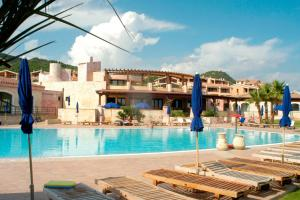 Villaputzu Apartment Sleeps 4 Pool Air Con WiFi