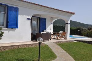 Tanaunella Villa Sleeps 6 Pool WiFi